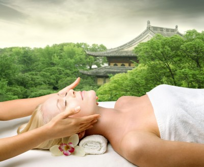 Oriental Medicine Treatments